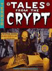 Tales From The Crypt The Official Archives Including the Complete History