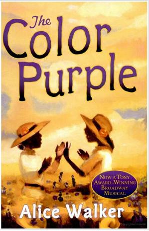 Cbldf Joins Coalition Defending Alice Walker S The Color Purple
