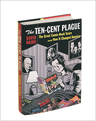 ten cent plague
