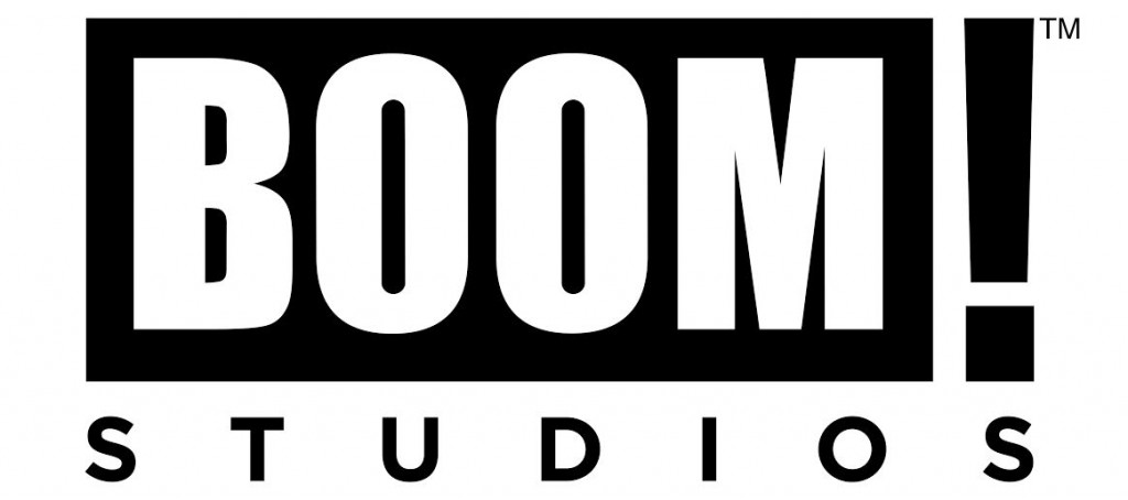 BOOM! Studios Welcomes 2014 as CBLDF's Newest Corporate Member!