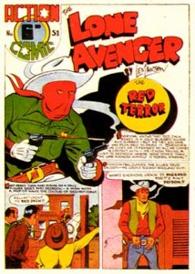 The Lost Comics Code of Australia
