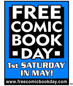 CBLDF Joins Free Comic Book Day 2014!