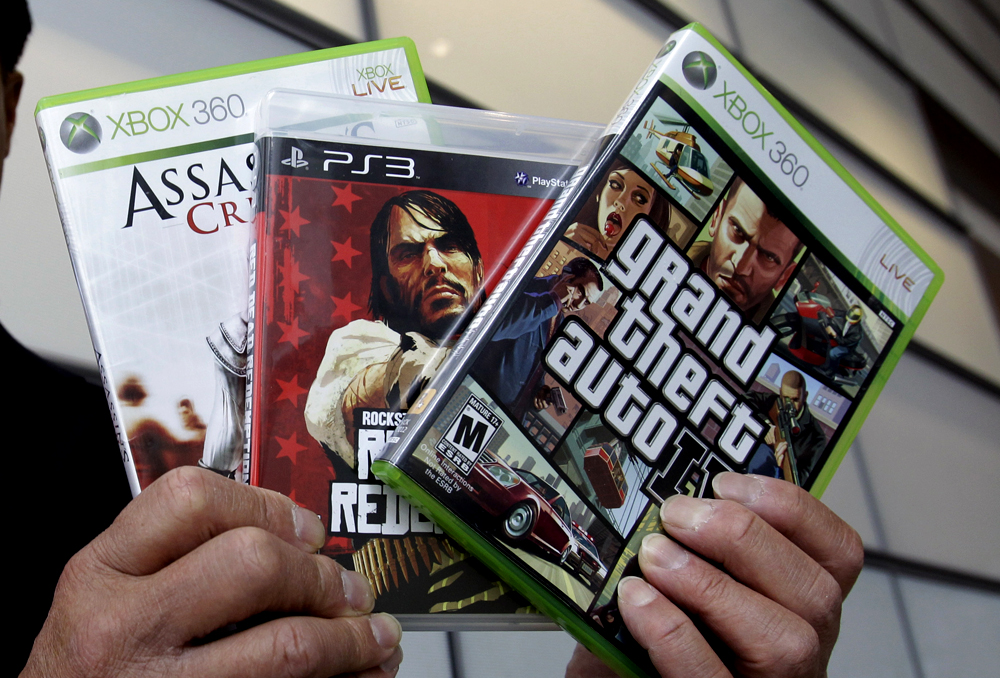 "A Gamer Asks: Can Games Go ""Too Far""?"