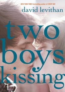 Two Boys Kissing Stays on Shelves in Virginia School System (For Now)