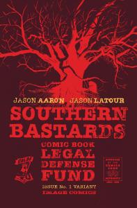 CBLDF Comics Code Variant Cover Madness!