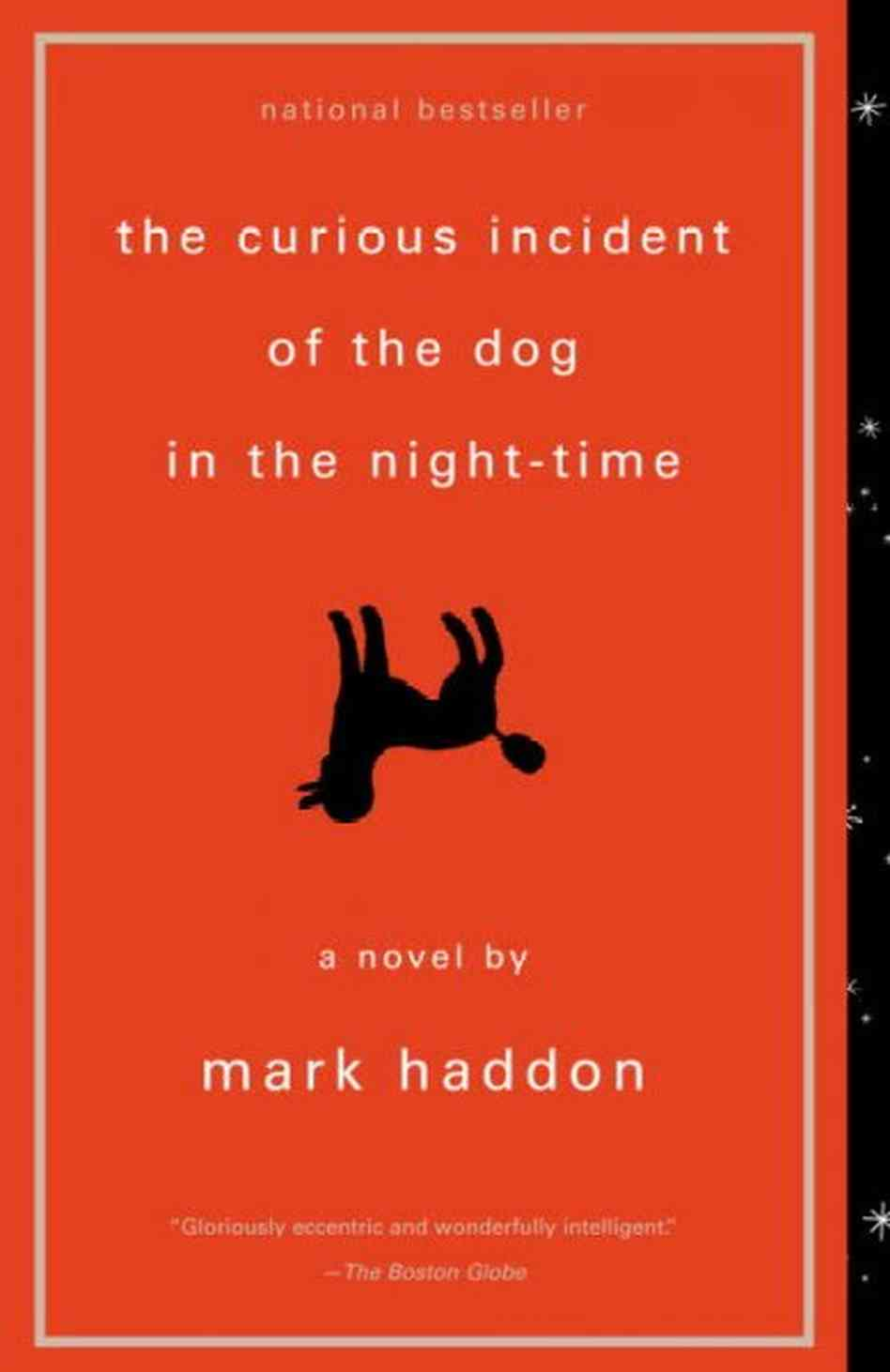 Curious Incident of the Dog in the Night-Time – Auditions