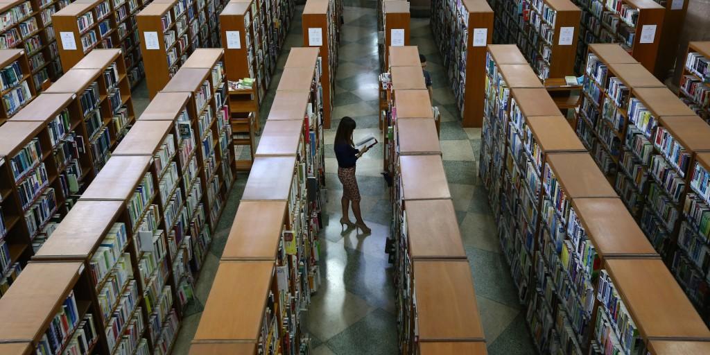 Views Of Kyung Hee University Ahead Of GDP Numbers