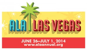Join CBLDF This Weekend in Las Vegas for ALA Annual!
