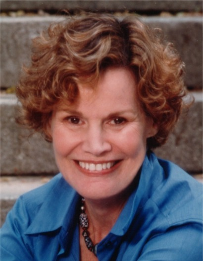 Judy Blume: Let Kids Choose What They Read