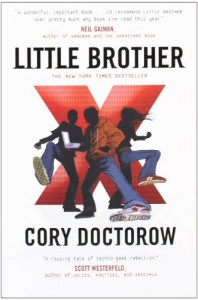 Watch the Google+ Hangout Featuring Cory Doctorow!