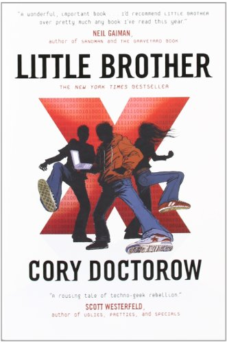 Join Us For a Google+ Hangout Featuring Cory Doctorow and More!