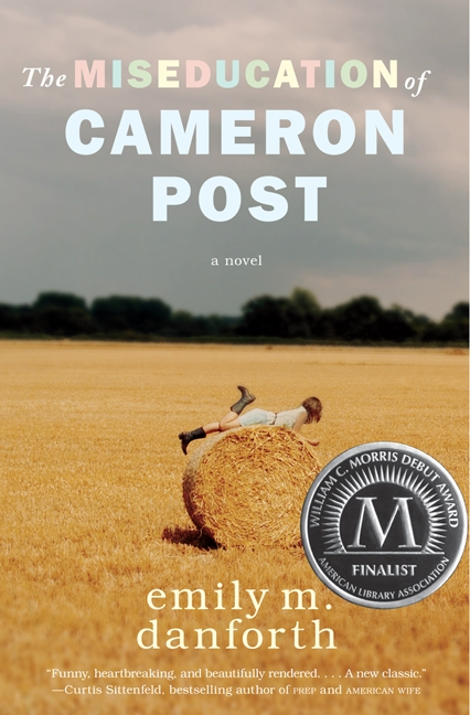 Delaware School Board Removes The Miseducation of Cameron Post From Reading List