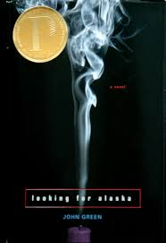 Looking for Alaska Pulled from School Libraries
