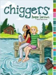 Using Graphic Novels in Education: Chiggers