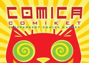 Don't Miss CBLDF At Comica!