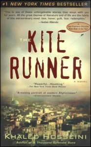 CBLDF Joins Coalition Defending The Kite Runner in North Carolina School District (Again)