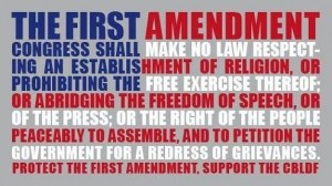 High School Students Show Increased Concern Over First Amendment Rights According To National Poll