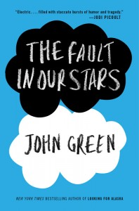 The Fault in Our Stars Banned from California Middle School