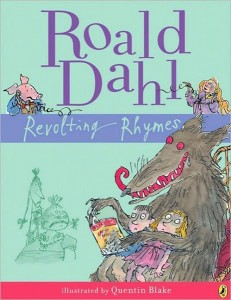Australian Supermarket Chain Takes Roald Dahl's Revolting Rhymes Off Shelves