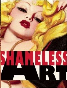 Shameless Art