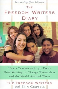 Ohio School District Considers Challenge to Freedom Writers Diary