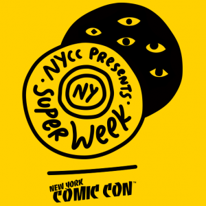 CBLDF Celebrates NYCC With Party, Panels, & Frank Quitely!