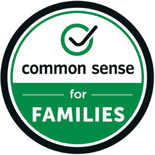 Image result for common sense media logo