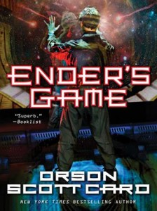 Ender's Game Retained in Mesa County Curriculum