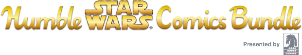 The Force is Strong in the Humble Star Wars Comics Bundle, Presented by Dark Horse Comics and Benefiting CBLDF!