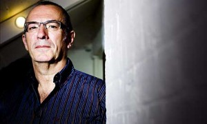 Dave Gibbons, First Comics Laureate and Champion for Comics in Education