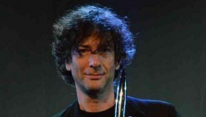 Neil Gaiman to Be Honored as NCAC 2014 Free Speech Defender