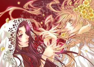 Aranim's manga-flavored One Thousand and One Nights