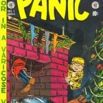 Panic #1