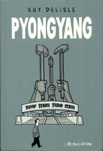 Pyongyang cover