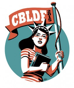 Remember CBLDF in Your Year-End Giving — Become a Member Today!
