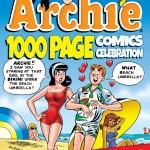 Archie1000PageCelebration