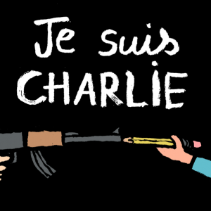 CBLDF Joins Condemnation of Charlie Hebdo Attack