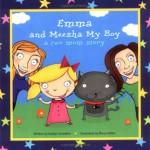Emma-and-Meesha-My-Boy