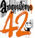 Angouleme 42 Logo
