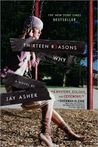 NJ School Board Decides Fate of 13 Reasons Why & Todd Strasser Books