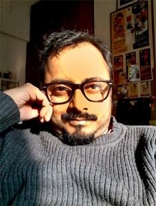 Vishwajyoti Ghosh