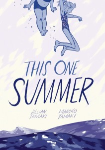Adding This One Summer to Your Library or Classroom Collection