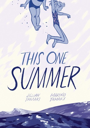 EXCLUSIVE: CBLDF Talks to Caldecott and Printz Honor Winners Jillian Tamaki and Mariko Tamaki