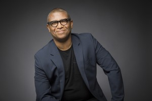 CBLDF Board Member Reginald Hudlin Receives Critics Association's Excellence Award