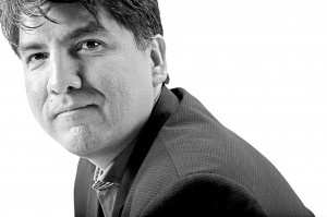 Sherman Alexie: Censorship Sends Book Sales Rocketing