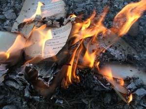 Mosul Book Burning Recalls Cultural Genocides of Centuries Past