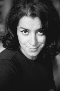 She Changed Comics: Marjane Satrapi