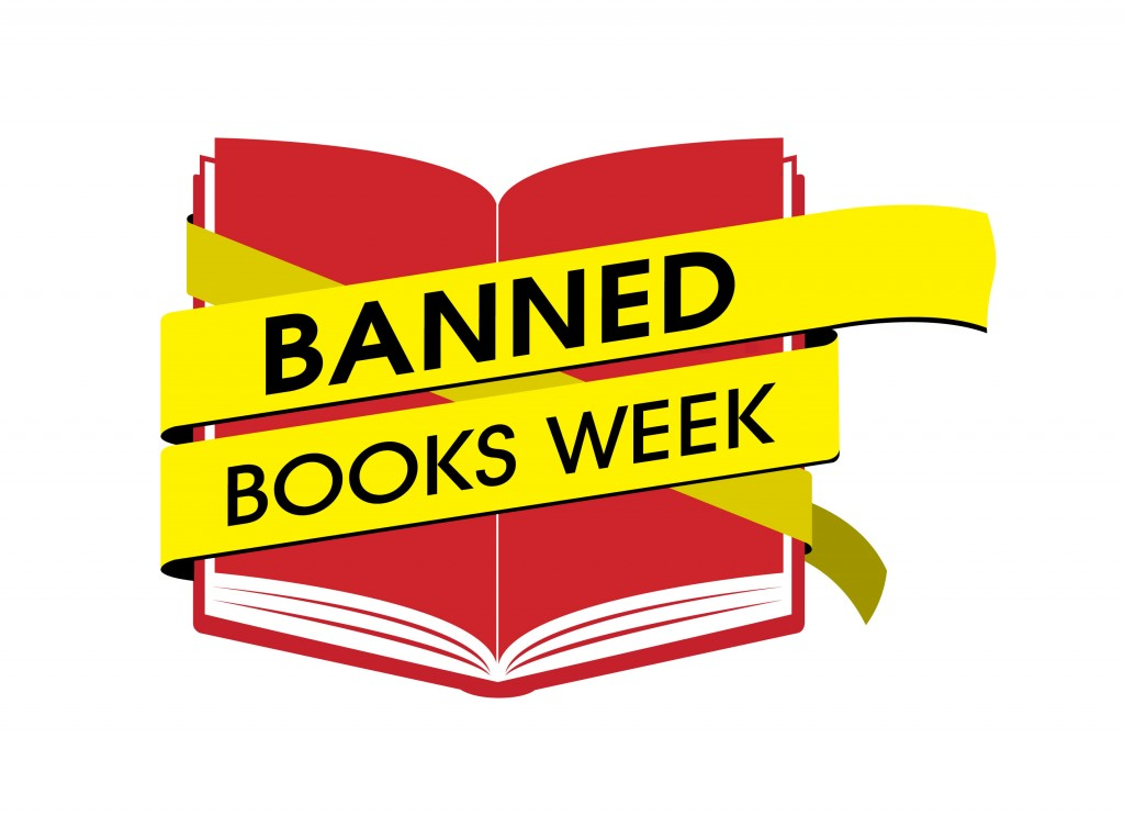 Banned Books Week Celebrates Young Adult Books in 2015