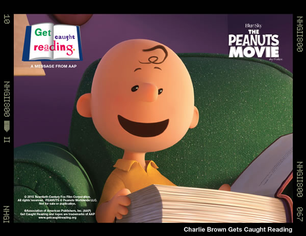 book report charlie brown You're a good man, charlie brown at noon, linus, lucy, schroeder, and charlie brown are working on their peter rabbit book reports, each in his or her own way.