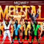 Mortal Kombat 1992